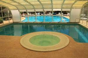 MIMI - Milfontes Miami Penthouse with rooftop infinity pool - Duna Parque Group, Aparthotels  Vila Nova de Milfontes - big - 18