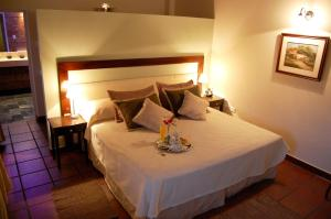 Superior Double Room Delvino Boutique Hotel