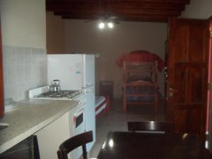 Hostel Don Benito, Hostely  Cafayate - big - 18