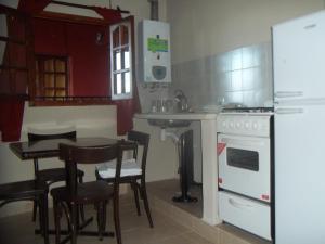 Hostel Don Benito, Hostely  Cafayate - big - 16
