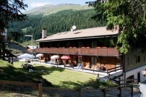 Hostels und Jugendherbergen - Residence Valfurva
