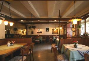 Hotel Restaurant Gunsetal, Hotels  Bad Berleburg - big - 23