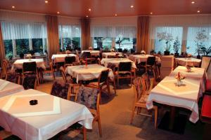 Hotel Restaurant Gunsetal, Hotels  Bad Berleburg - big - 26