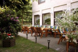 Hotel Restaurant Gunsetal, Hotels  Bad Berleburg - big - 20