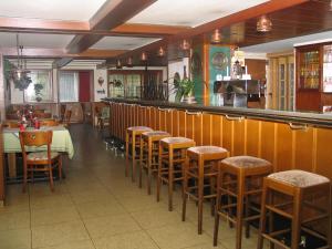 Hotel Restaurant Gunsetal, Hotels  Bad Berleburg - big - 18