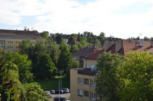 Apartmán Podolí