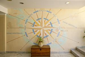Porto Azzurro Aparthotel, Hotely  St Paul's Bay - big - 83