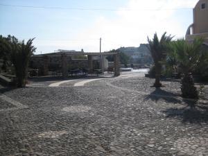 Alisaxni Resort, Aparthotels  Akrotiri - big - 118