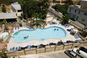 Porto Azzurro Aparthotel, Hotely  St Paul's Bay - big - 56