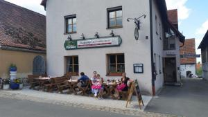 Zur frischen Quelle - Gutzberg
