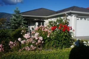 The Spare Room Bed & Breakfast - Osoyoos