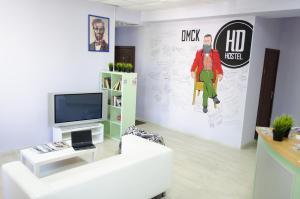 HD Hostel Omsk