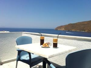 Pelagos Amorgos Greece