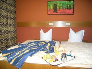 Hotel Restaurant Braas, Hotely  Eschdorf - big - 17