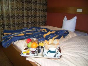 Hotel Restaurant Braas, Hotely  Eschdorf - big - 26