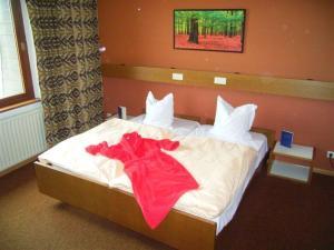 Hotel Restaurant Braas, Hotely  Eschdorf - big - 14