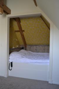 Louisehoeve Holiday Home, Дома для отпуска  Linschoten - big - 3