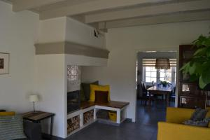 Louisehoeve Holiday Home, Дома для отпуска  Linschoten - big - 4