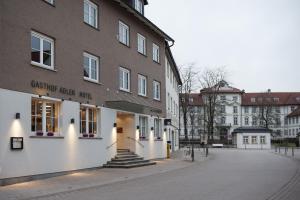 Gasthof Adler - Leutkirch im Allgäu