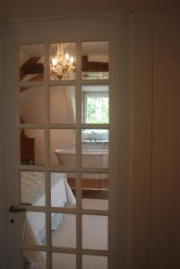 Manoir du Bois Mignon, Bed & Breakfasts  Le Fleix - big - 13