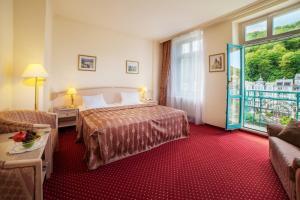 Interhotel Central - Karlovy Vary