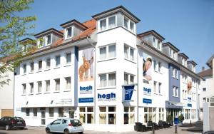hogh Hotel Heilbronn - Flein