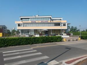 Hotel Meuble Atlantic