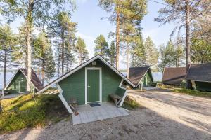 Ranuanjärvi Camping