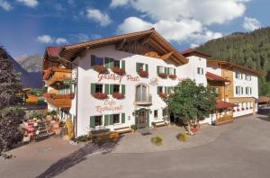 Bach Hotels