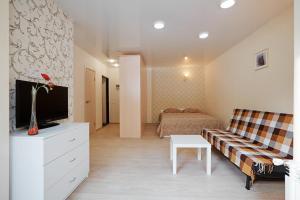 Apartment ot Nadezhdy Uchebnaya - Kaftanchikovo