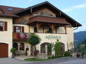 Pension Alpenblick - Hotel - Faistenau