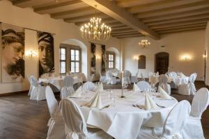 Wyndham Garden Quedlinburg Stadtschloss, Hotely  Quedlinburg - big - 36