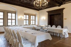Wyndham Garden Quedlinburg Stadtschloss, Hotely  Quedlinburg - big - 48