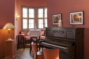 Wyndham Garden Quedlinburg Stadtschloss, Hotely  Quedlinburg - big - 40