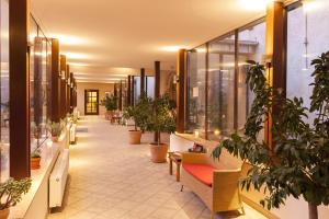 Wyndham Garden Quedlinburg Stadtschloss, Hotel  Quedlinburg - big - 13