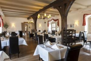 Wyndham Garden Quedlinburg Stadtschloss, Hotely  Quedlinburg - big - 29