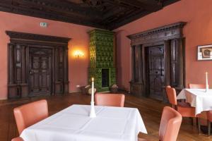Wyndham Garden Quedlinburg Stadtschloss, Hotely  Quedlinburg - big - 9