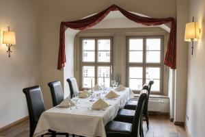 Wyndham Garden Quedlinburg Stadtschloss, Hotely  Quedlinburg - big - 25