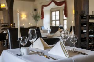 Wyndham Garden Quedlinburg Stadtschloss, Hotel  Quedlinburg - big - 29