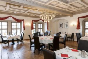 Wyndham Garden Quedlinburg Stadtschloss, Hotely  Quedlinburg - big - 28