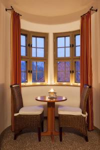 Wyndham Garden Quedlinburg Stadtschloss, Hotely  Quedlinburg - big - 22