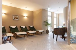 Wyndham Garden Quedlinburg Stadtschloss, Hotely  Quedlinburg - big - 10