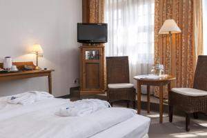 Wyndham Garden Quedlinburg Stadtschloss, Hotel  Quedlinburg - big - 7