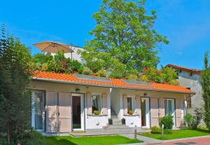 Appartamenti Borghetto Panigale - AbcAlberghi.com