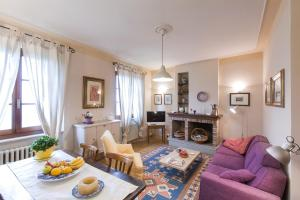 Appartamenti Belvedere, Ferienwohnungen  Cortona - big - 1