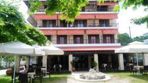 Hostales Baratos - Hotel Lefkes