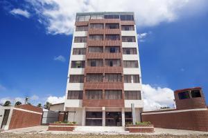 Boreas Apart Hotel - فورتاليزا