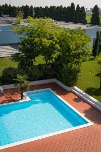 Hotel San Silvestro - Rovereto sulla Secchia
