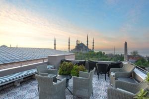 Hotel Ibrahim Pasha (9 of 41)