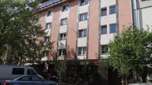 Apartamenty OrbiHouse